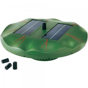 esotec-solar-teichpumpe-seerose